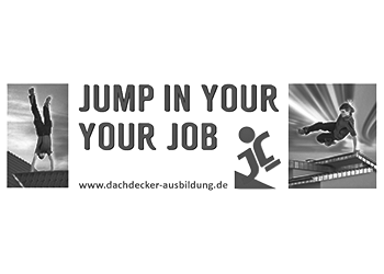 jump in your job